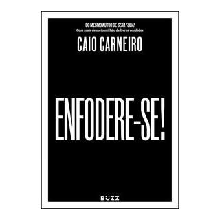 Livro - ENFODERE-SE! - Carneiro - Buzz