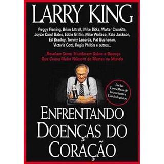 Livro - Enfrentando Doenças do Coração - King