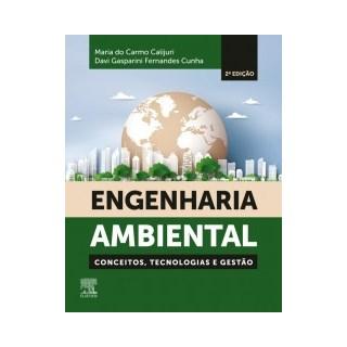 Livro - Engenharia Ambiental - Calijuri