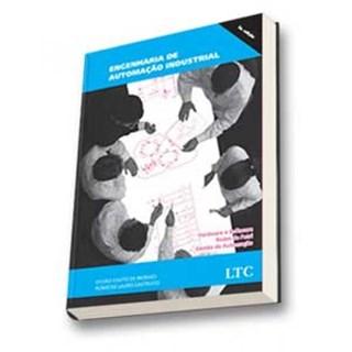 Livro - Engenharia de Automação Industrial -Moraes