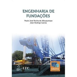 Livro - Engenharia de Fundações - Albuquerque - LTC