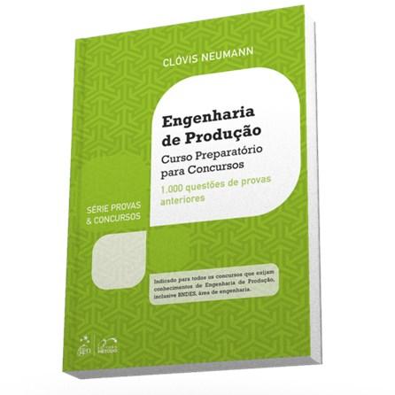 Livro - Engenharia De Produção - Neumann
