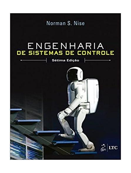 Livro - Engenharia de Sistemas de Controle - Nise