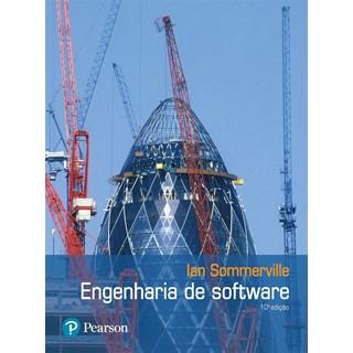 Livro - Engenharia de Software - Sommerville
