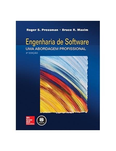 Livro - Engenharia de Software - Uma Abordagem Profissional - Pressman