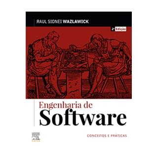 Livro - Engenharia de Software - Wazlawick