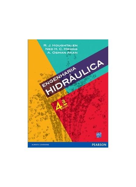 Livro - Engenharia Hidráulica - Houghtalen