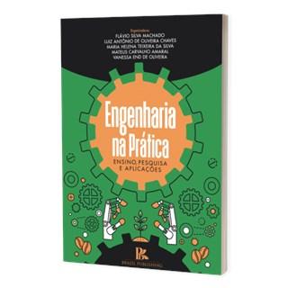 Livro Engenharia na Prática - Machado - Brazil Publishing
