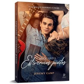 Livro Enquanto Estivermos Juntos - Camp - Globo