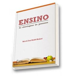 Livro -  Ensino: As Abordagens do Processo - Nicoletti