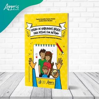 Livro - Ensino de Habilidades Básicas para pessoas com autismo  - Gomes
