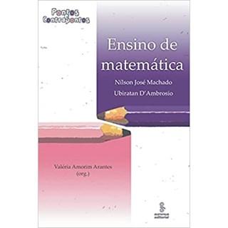 Livro - Ensino de Matemática - Arantes - Summus
