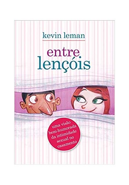 Livro - Entre Lençóis - Leman