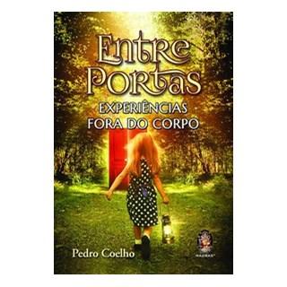 Livro - Entre portas - Coelho 1º edição