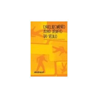 Livro - Envelhecimento Ativo - Desafio do Século - Albuquerque BF