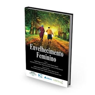 Livro - Envelhecimento Feminino - Fonseca