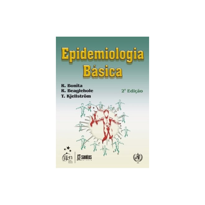 Livro - Epidemiologia Básica - Bonita