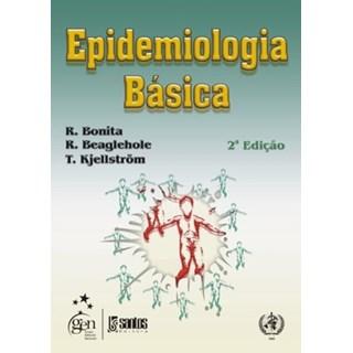 Livro - Epidemiologia Básica - Bonita - Santos