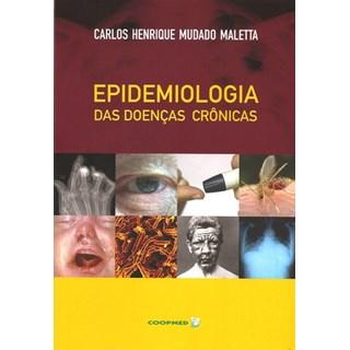 Livro - Epidemiologia das doenças crônicas - Maletta