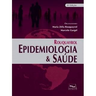 Livro - Epidemiologia e Saúde - Rouquayrol