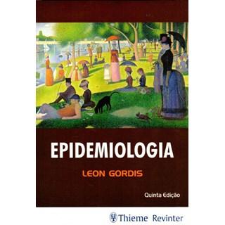 Livro - Epidemiologia - Gordis - Revinter