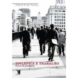 Livro - Epilepsia e Trabalho - Souza