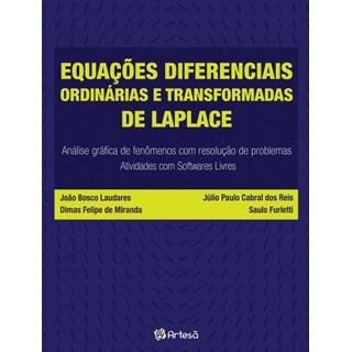Livro - Equações Diferencias Ordinárias e Transformadas de Laplace - Laudares