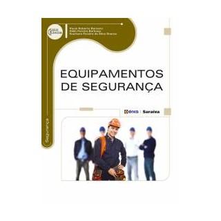 Livro - Equipamentos de Segurança - Barsano