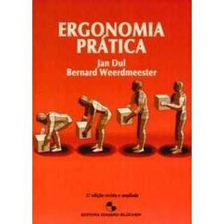 Livro - Ergonomia Prática - Dul
