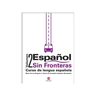 Livro Espanõl Sin Fronteras vol 2 - Scipione