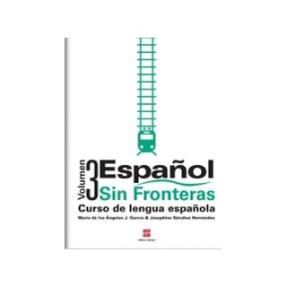 Livro - Español Sin Fronteras - Vol 3 - Scipione