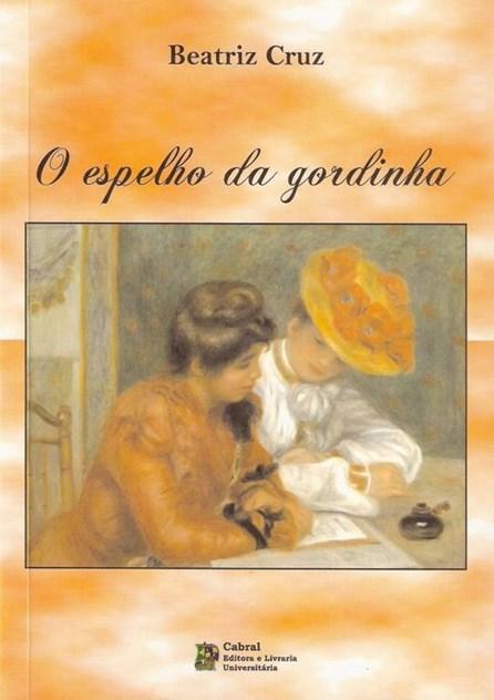Livro - Espelho da Gordinha, O - Cruz