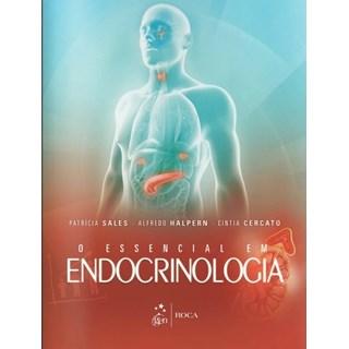 Livro Essencial em Endocrinologia, O - Sales - Guanabara