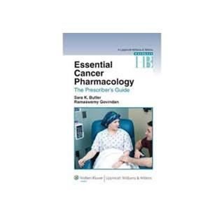 Livro - Essential Cancer Pharmacology: The Prescribers Guide (Lippincott Williams & Wilkins Handboo