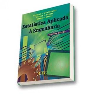 Livro - Estatística Aplicada à Engenharia - Montgomery