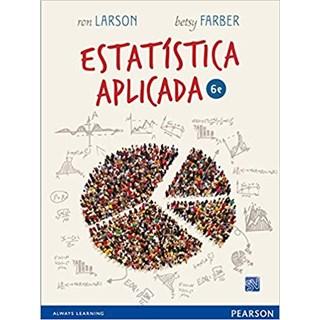 Livro - Estatística Aplicada - Larson