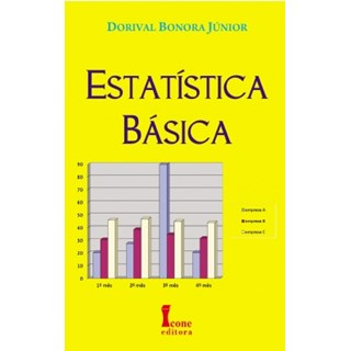 Livro - Estatística Básica - Júnior