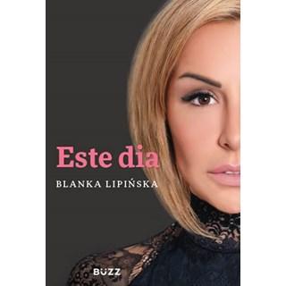 Livro Este Dia - Lipinska - Buzz - Pré-Venda