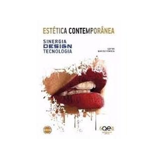 Livro - Estética Contemporânea - Fonseca - Santos