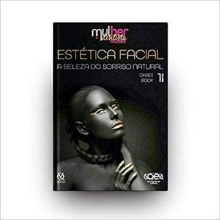 Livro - Estética Facial:  A Beleza do Sorriso Natural - Gomes - Santos