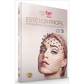 Livro - Estética Facial - Tratamentos Multidisciplinares - Santos