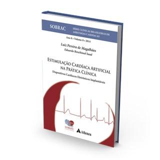 Livro - Estimulação Cardíaca Artificial na Prática Clínica - Saad