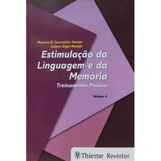 Livro - Estimulação da Linguagem e da Memória - Treinamento Prático - Hasson