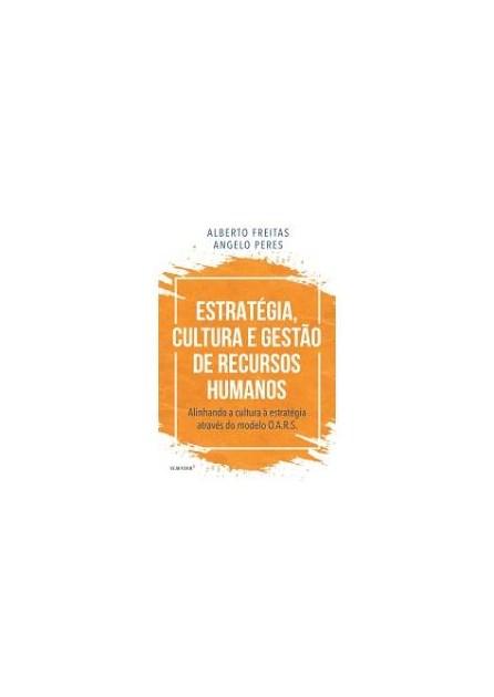 Livro - Estratégia, Cultura e Gestão de Recursos Humanos - Freitas