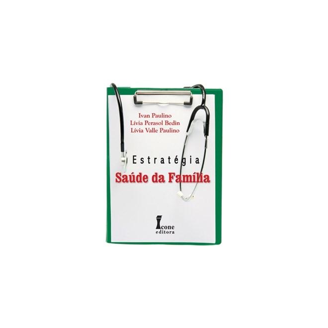 Livro - Estratégia - Saúde da Família - Bedin