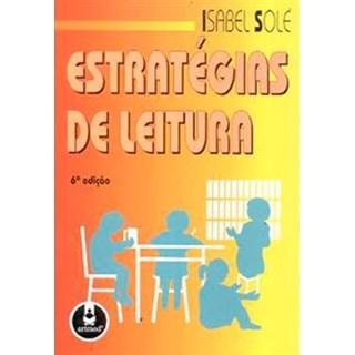 Livro - Estratégias de Leitura - Solé