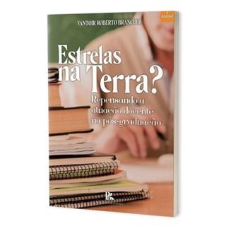 Livro - Estrelas na terra? - Brancher - Brazil Publishing