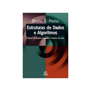 Livro - Estrutura de Dados e Algoritmos -