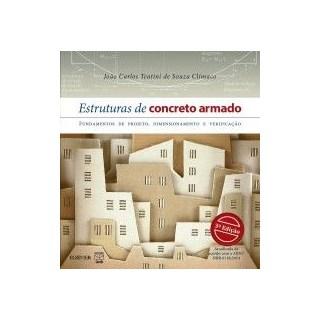 Livro - Estruturas de Concreto Armado - Teatini - LTC