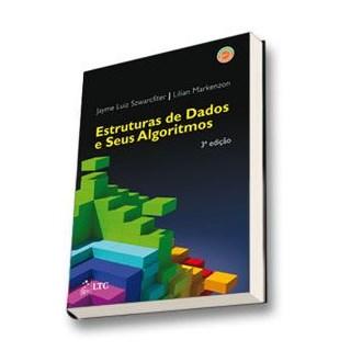 Livro - Estruturas de Dados e Seus Algoritmos - Markenzon